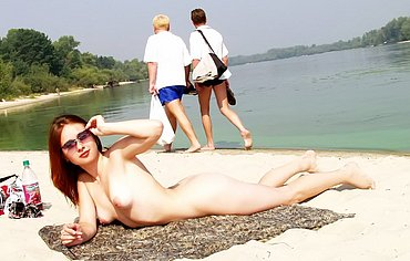 nudism galleries
