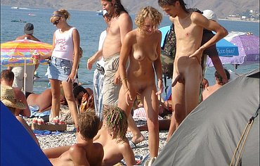 family nudist world